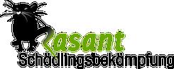 Rasant Schädlingsbekämpfung